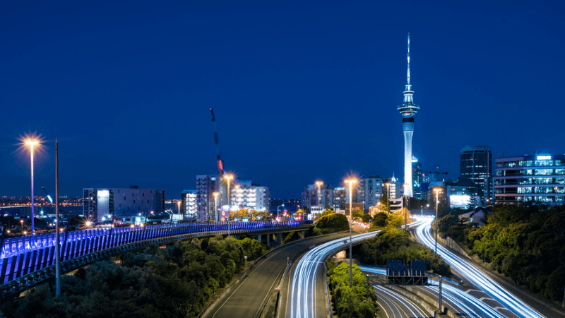 Cost of living in Auckland