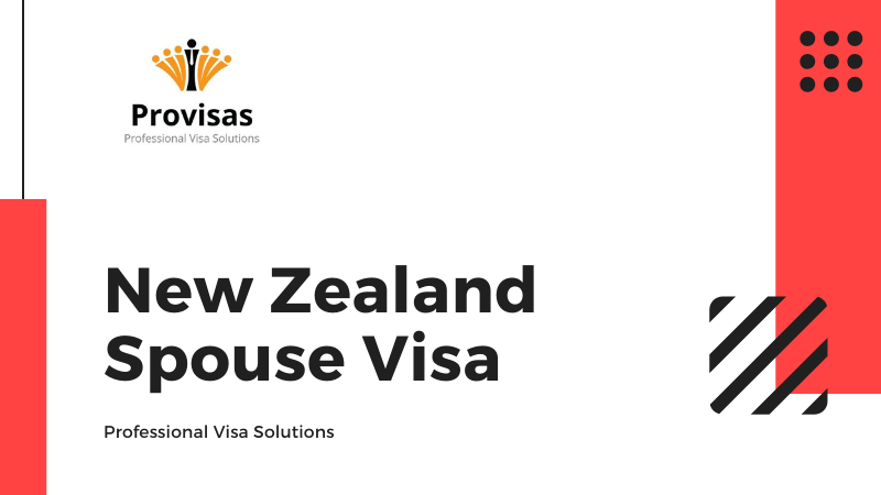 New Zealand Spouse Visa