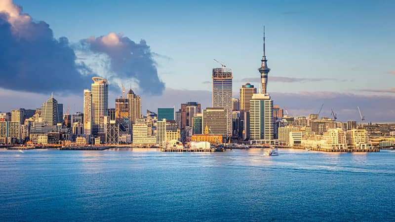 Trusted Immigration Advice in Auckland