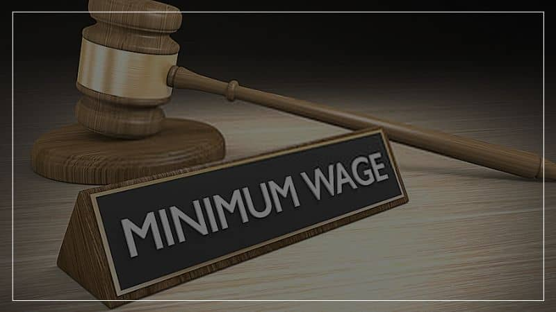 The Minimum Wage Increase From April 2021- A Welcome Change