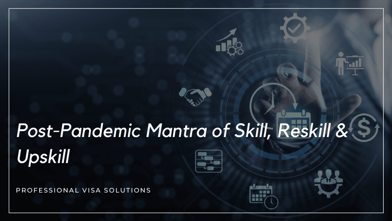 How Has New Zealand Adopted the Post-Pandemic Mantra of 'Skill, Reskill and Upskill'?