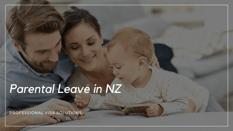 Paid Parental Leave Applications Eased. A Detailed Insight