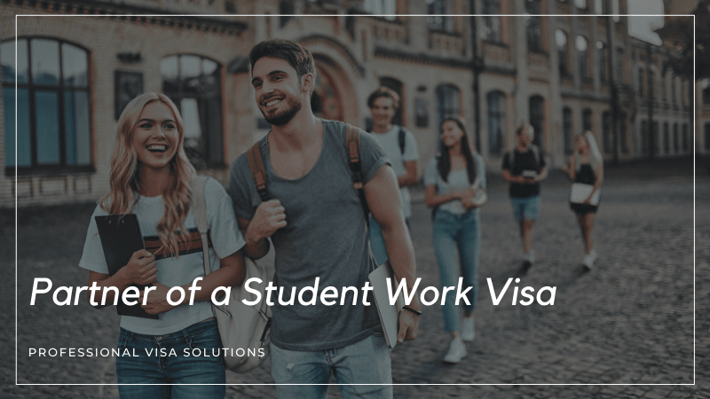What Opportunities Does a Partner of a Student Work Visa Get You in NZ?